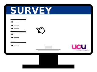 Imac survey uculogo